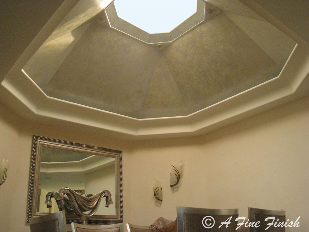 Decorative Interior Plastering : Plasters textures