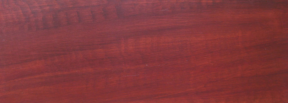 Mahogany Wood Grain ~ Woodgrain marbling